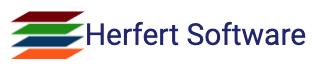 Herfert Software